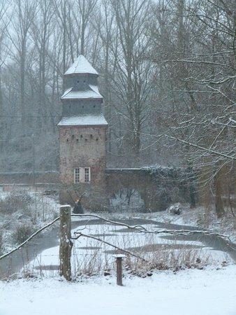 Kloster Graefenthal Photo