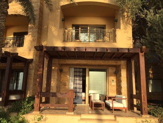 Kempinski Hotel Ishtar Dead Sea: Kempinski Dead Sea - Villa