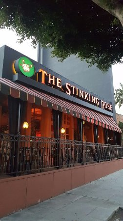 The Stinking Rose Beverly Hills Beverly Hills