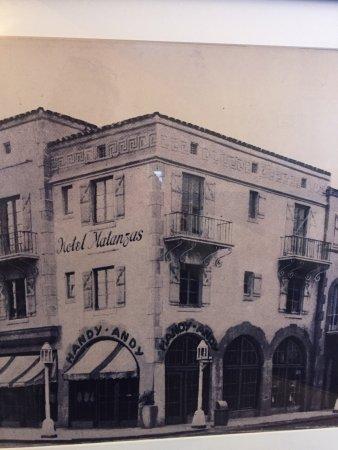 The Clay Hotel: photo3.jpg