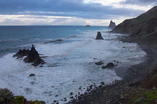 Playa Benijo - Billede af Playa de Benijo, Almaciga - TripAdvisor