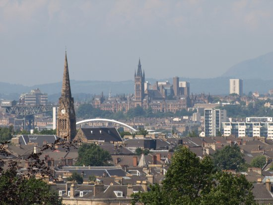 Glasgow Historic Walks