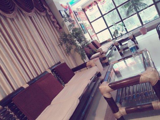 Obraz Hotel Sonar Bangla - Darjeeling