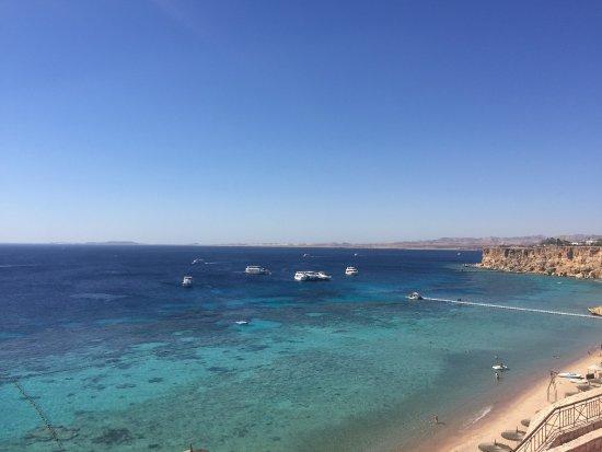 Hotel Iberotel Club Fanara Residence Sharm El Sheikh Egypt