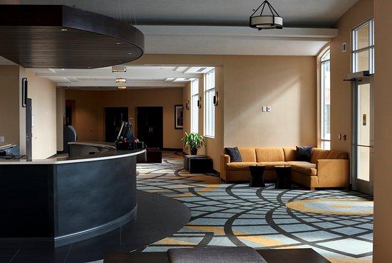 West Fargo, Kuzey Dakota: Conference Center Pre-function Space
