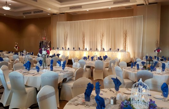 West Fargo, Kuzey Dakota: Wedding in Grand Ballroom