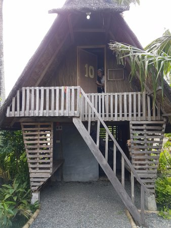 Ifugao Fan Room Picture Of Nalu Surf Camp Baler