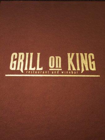 Grill on King: photo0.jpg