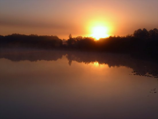 Lake Idamere Park