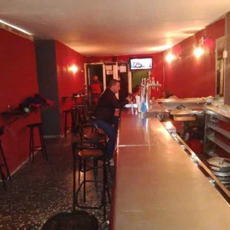 Flix, Espagne : Cerveseria Dresden