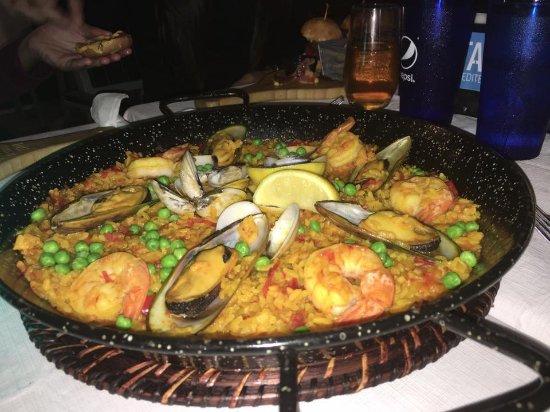 The Best Paella In Miami Beach Updated