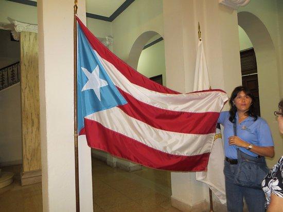Legends of Puerto Rico: Old San Juan tour