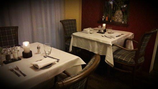 Wels, Oostenrijk: Adria Grill Fischrestaurant