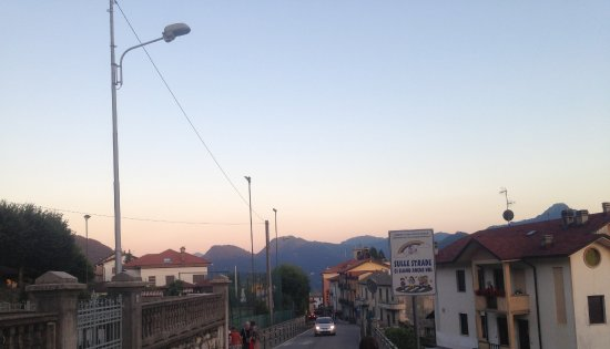 San Fedele Intelvi Photo