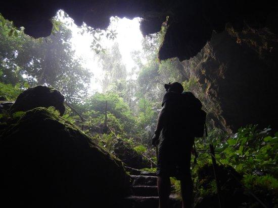 伊恩安德森洞穴分店冒險公司飯店照片