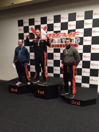 Xtreme Karting and Combat Edinburgh: photo0.jpg