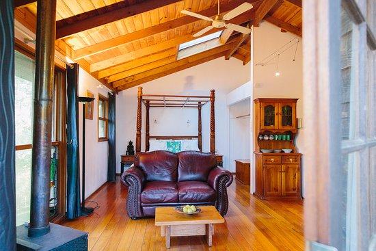 Dungog, Australië: Lilypond Cabin