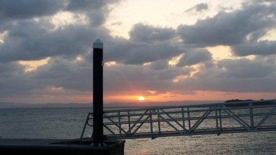 Bribie Island, Australië: Bongaree Beach