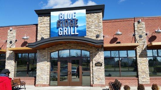 Blue Ridge Grill Ashburn 44065 Ashburn Shopping Plz