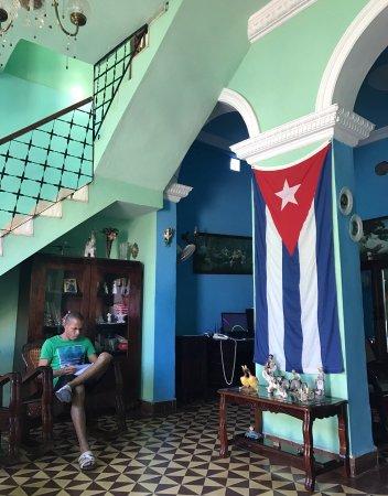 Hostal Casa di  Elio Ramos: photo1.jpg