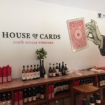 House of Cards Wines: photo0.jpg