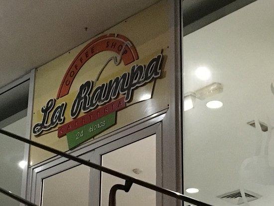 La Rampa Cafeteria : photo0.jpg