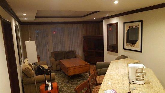 Mercure Casa Veranda Guatemala: 20170213_183248_large.jpg