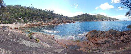 Freycinet, Australia: Sleepy Bay Beach