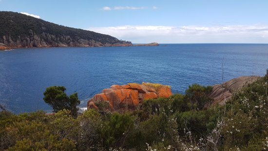 Freycinet, Australia: Sleepy Bay