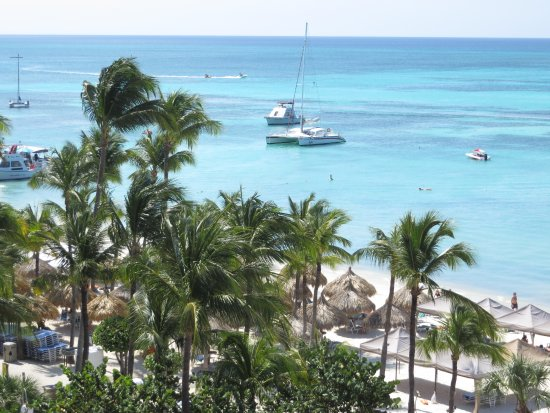 Playa Linda Beach Resort-bild