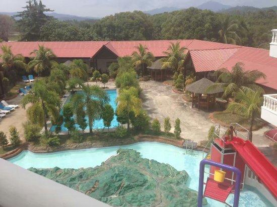 Landcons Hotel Photo