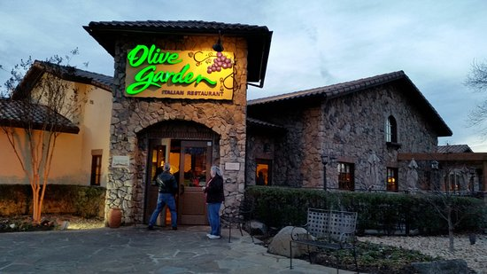 picture of olive garden sterling tripadvisor