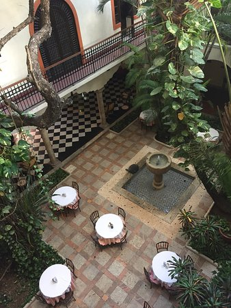 Hotel Casa del Balam : photo2.jpg