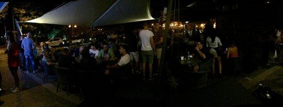 Omegna, Włochy: Serate con dj set