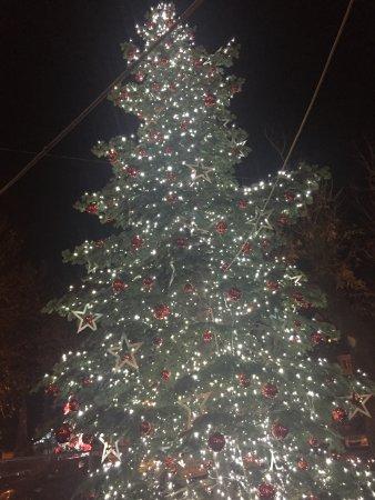 Omegna, Italy: Salera Christmas Time