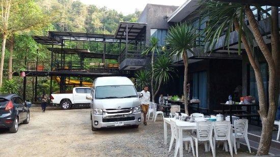 Natthaphon Resort