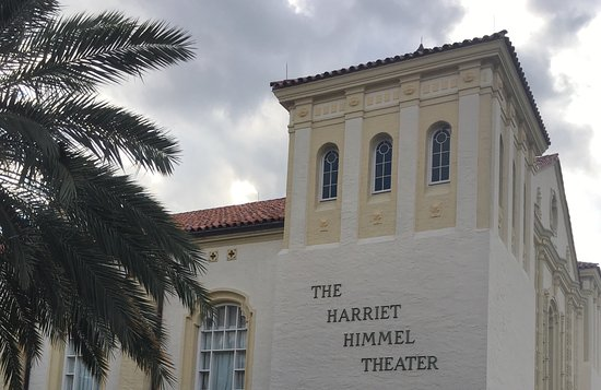 Harriet Himmel Gilman Theater