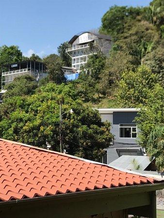 Villa Prats Hotel: 😃😃