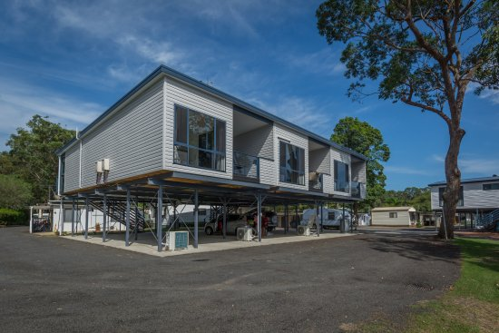 Huskisson, Avustralya: NEW Waterfront Apartments