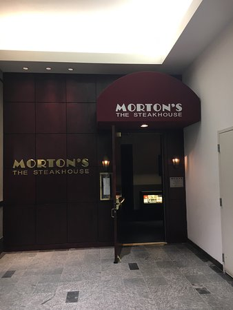 Morton S The Steakhouse