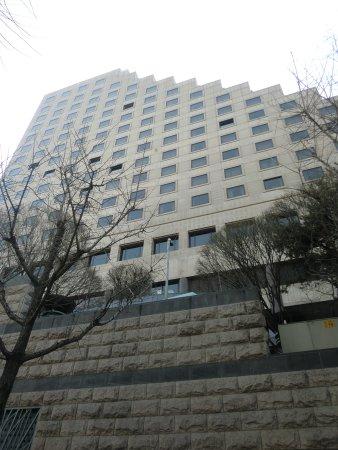 Foto de The Ritz-Carlton, Seoul - TEMPORARILY CLOSED