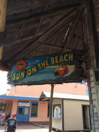 Sun on the Beach Store #222