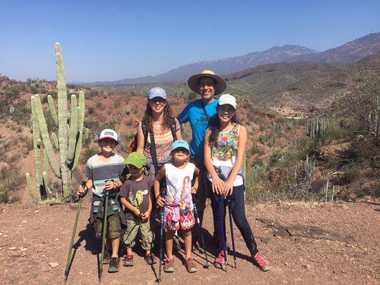 Tierraventura Ecoturismo  Day Tours: Hike to Cerro Viejo