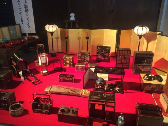 Edo Light Museum