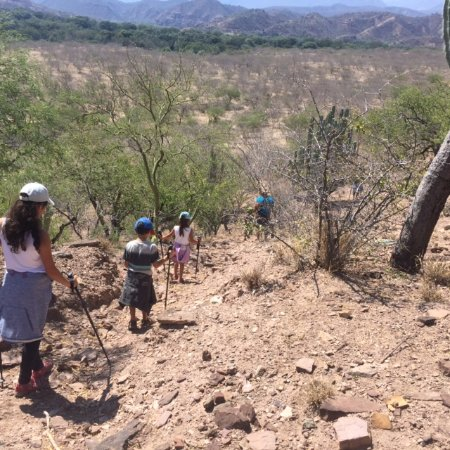 Tierraventura Ecoturismo  Day Tours: Hiking at Cerro Viejo