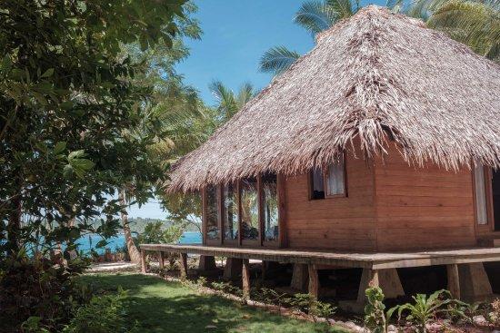 Mentawai Islands, Indonesia: Bungalow