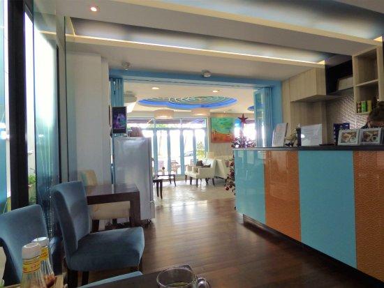 Pak Nam, Thailand: Apo Hotel