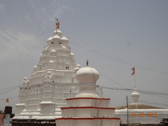 ‪‪Hingoli‬, الهند: Aundha Nagnath Temple‬
