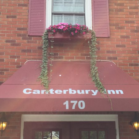 Canterbury Inn: photo1.jpg