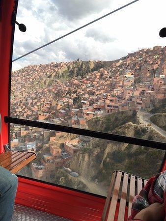 Restauracje - El Alto